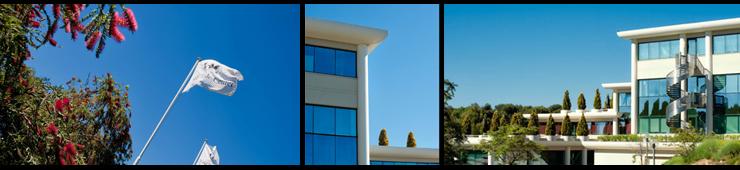 World Trade Centre BMC Software Sophia Antipolis