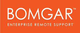 Logo BOMGAR