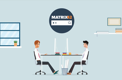 Matrix42 Reimagine Worspace Management