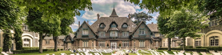 Club privé haut de gamme : Paris Country Club