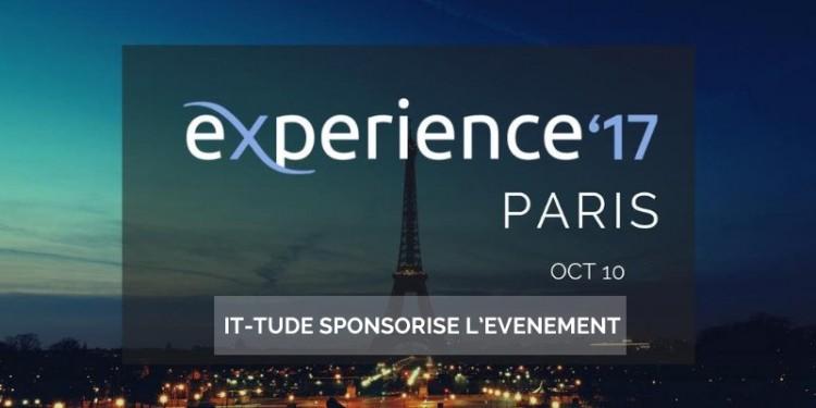 Experience'17 PARIS Nexthink