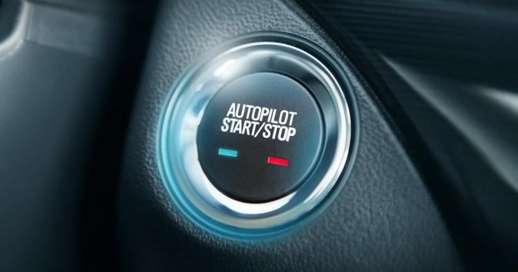 Pilote Automatique
