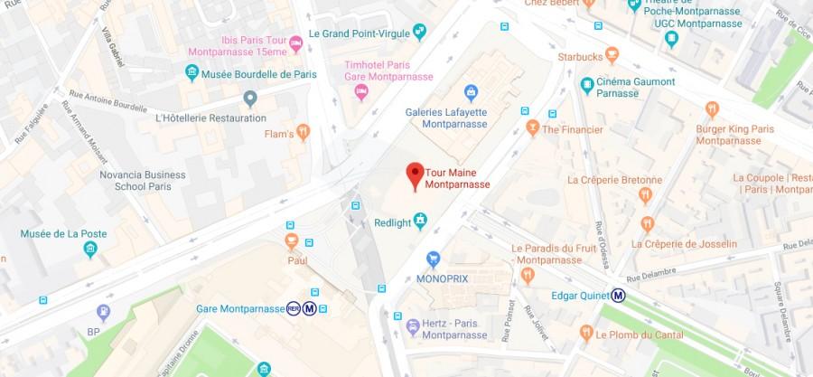 TourMontparnasse