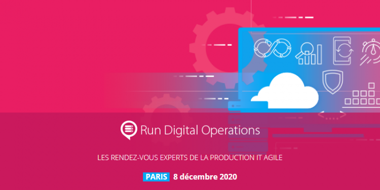 Run Digital Operations
